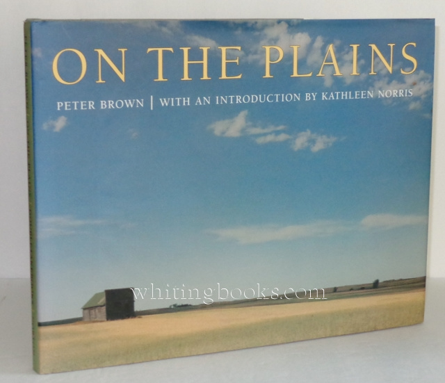 Image for On the Plains