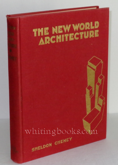 Image for The New World Architecture