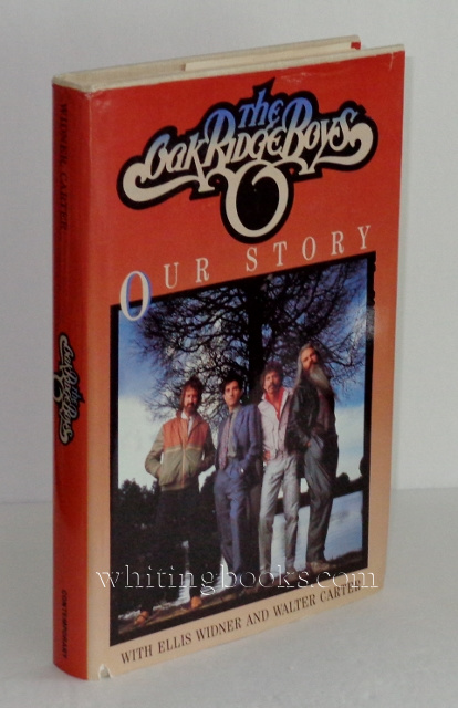 Image for The Oak Ridge Boys: Our Story