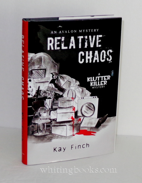 Image for Relative Chaos