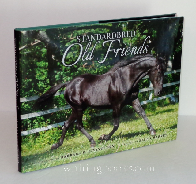 Image for Standardbred: Old Friends