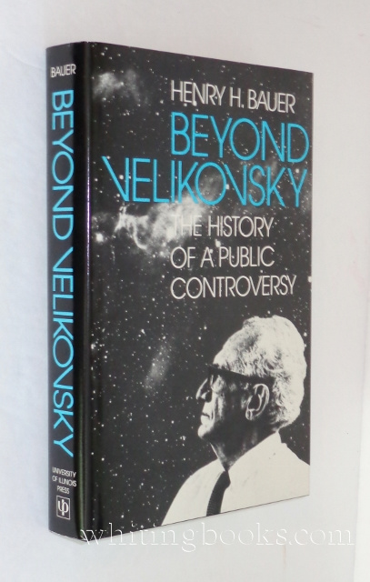 Image for Beyond Velikovsky: The History of a Public Controversy