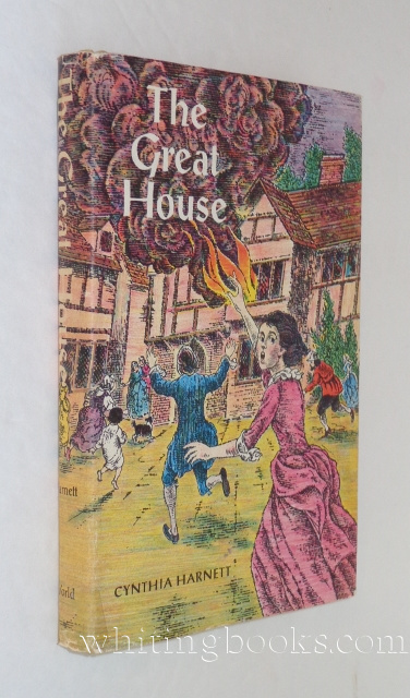 Image for The Great House