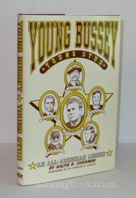 Image for Young Bussey Young Stud: An All American Legend