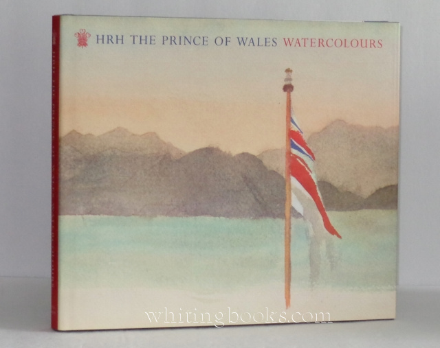 Image for HRH The Prince of Wales: Watercolours