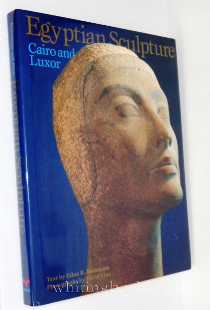 Image for Egyptian Sculpture: Cairo and Luxor