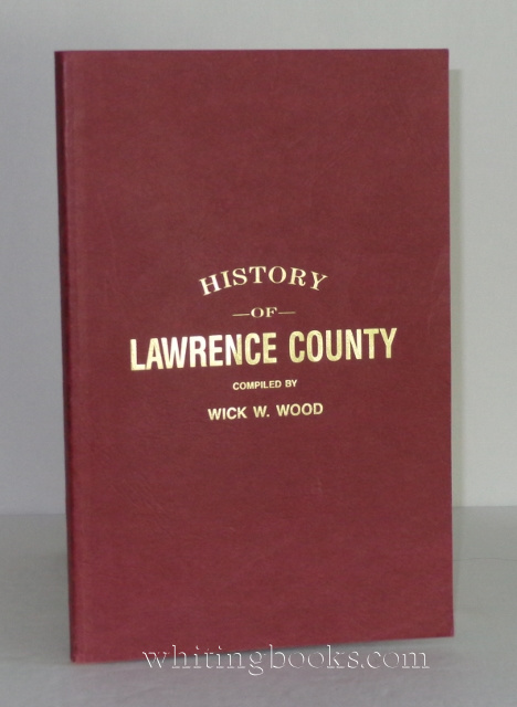 Image for History of Lawrence County (Pennsylvania)