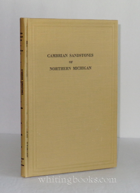 Image for The Cambrian Sandstones of Northern Michigan