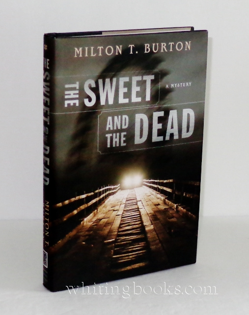 Image for The Sweet and the Dead