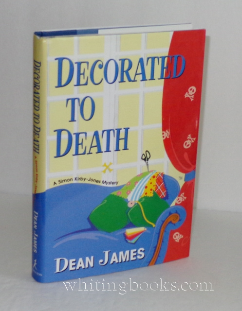 Image for Decorated To Death