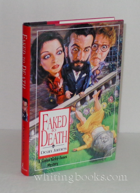 Image for Faked To Death