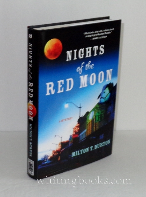 Image for Nights of the Red Moon