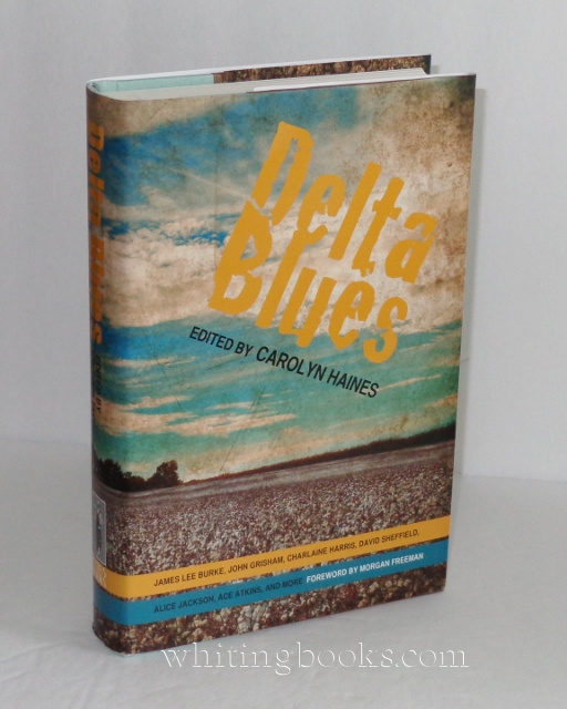 Image for Delta Blues