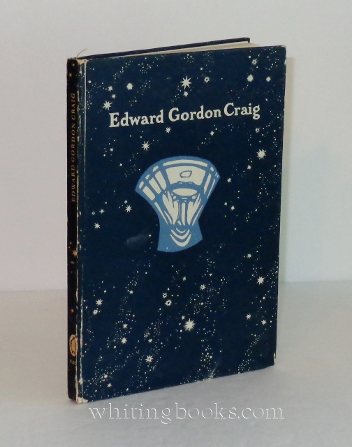 Image for Edward Gordon Craig: Designs for the Theatre