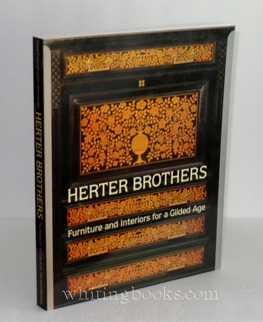 Image for Herter Brothers: Furniture and Interiors for a Gilded Age