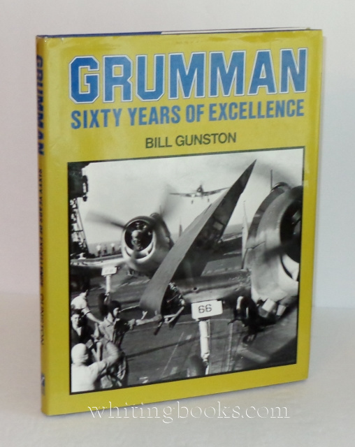 Image for Grumman: Sixty Years of Excellence