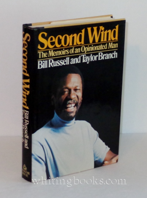 Image for Second Wind: The Memoirs of an Opinionated Man
