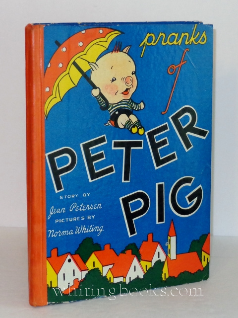 Image for Pranks of Peter Pig