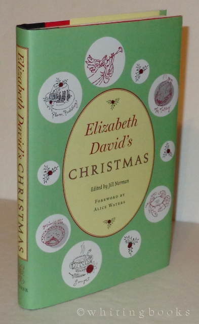 Image for Elizabeth David's Christmas