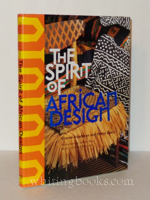 Image for Spirit of African Design