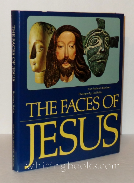 Image for The Faces Of Jesus