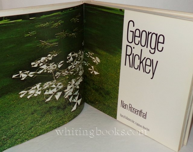 Image for George Rickey