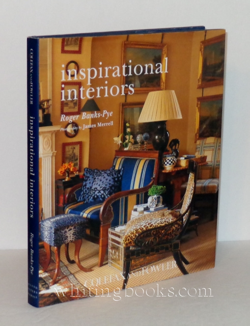 Image for Inspirational Interiors
