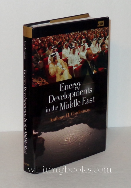 Image for Energy Developments in the Middle East