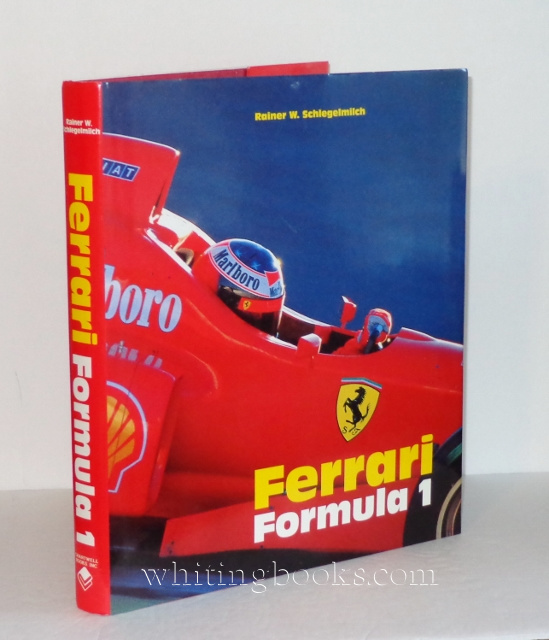 Image for Ferrari Formula 1