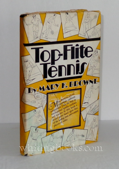 Image for Top-Flite Tennis
