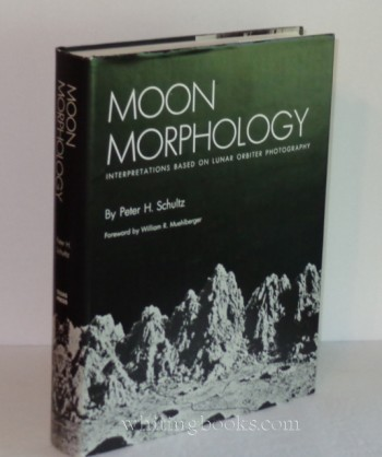 Image for Moon Morphology: Interpretations Based on Lunar Orbiter Photography