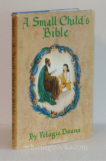 Image for A Small Child's Bible