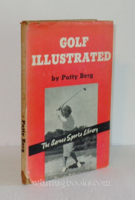 Image for Golf Illustrated (The Barnes Sports Library)