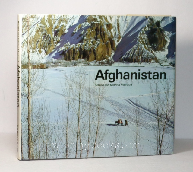 Image for Afghanistan: Paradise Lost