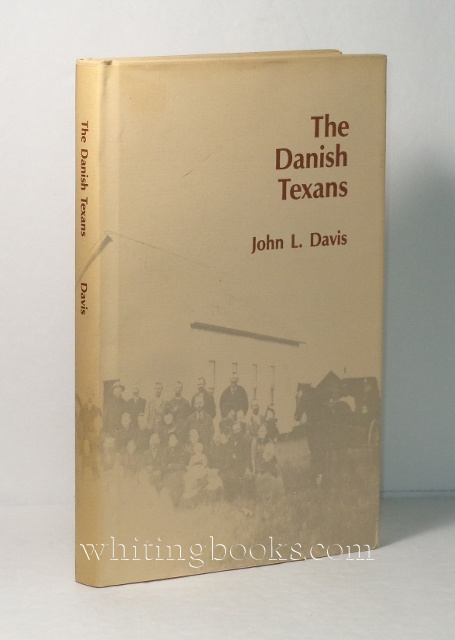 Image for The Danish Texans (Texians and the Texans)