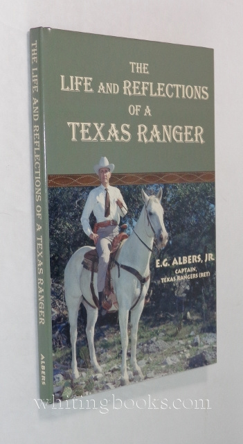 Image for The Life and Reflections of a Texas Ranger