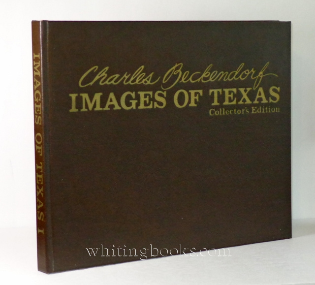 Image for Images of Texas I, Collector's Edition