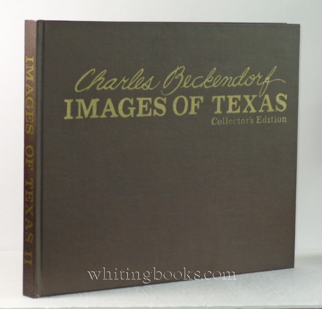 Image for Images of Texas II, Collector's Edition