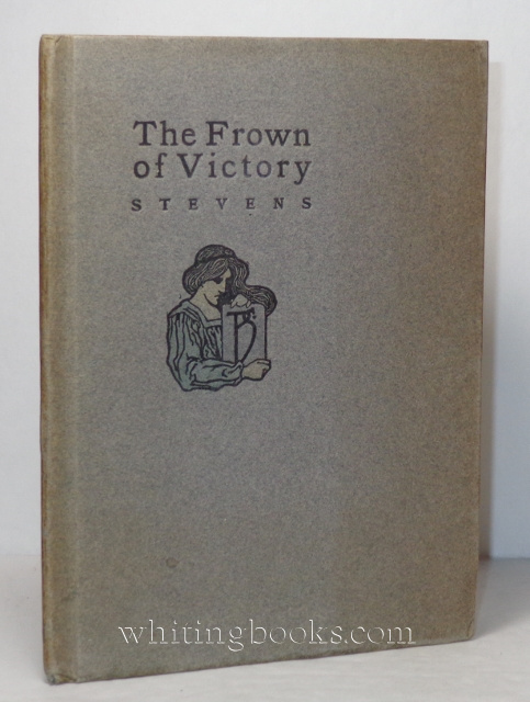 Image for The Frown of Victory: A Song-Story