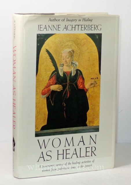 Image for Woman As Healer