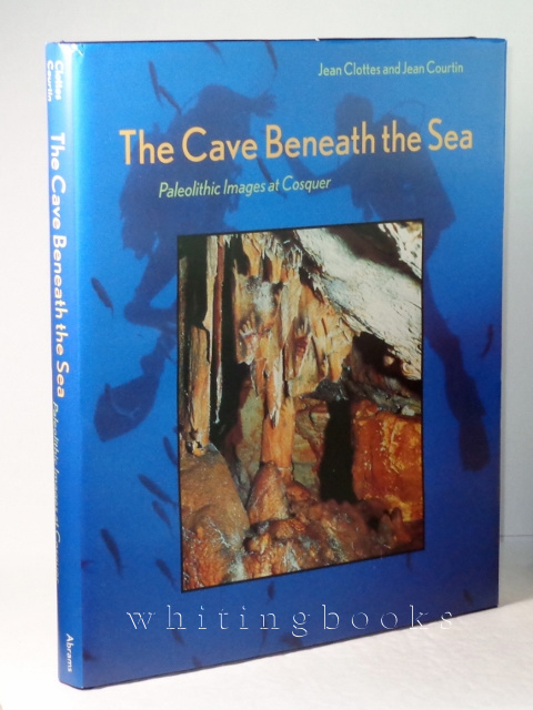 Image for The Cave Beneath the Sea: Paleolithic Images at Cosquer