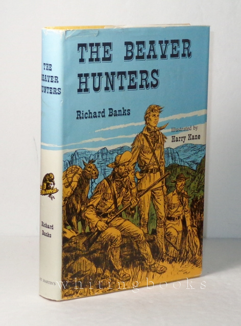 Image for The Beaver Hunters