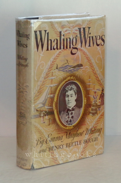 Image for Whaling Wives
