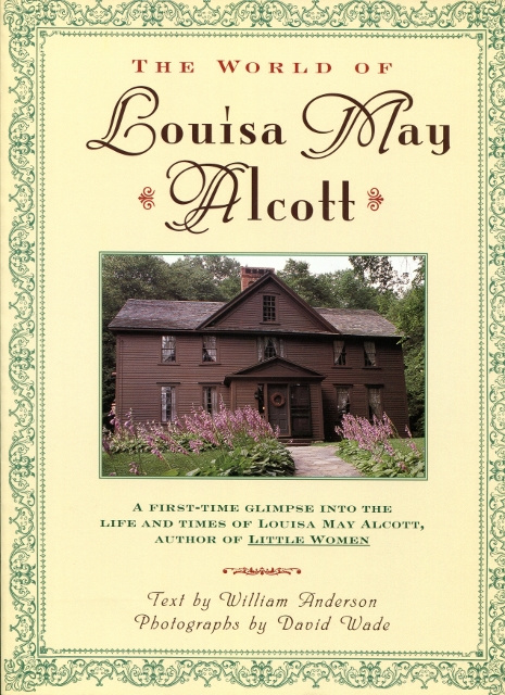 Image for The World of Louisa May Alcott