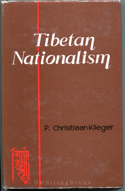 Image for Tibetan Nationalism