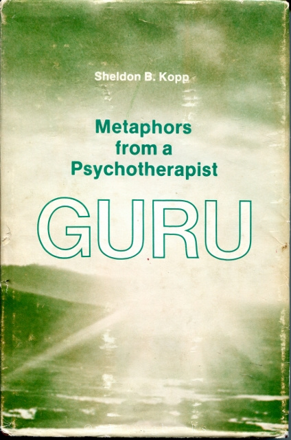 Image for Guru: Metaphors from a Psychotherapist
