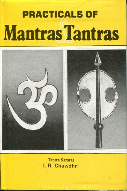 Image for Practicals of Mantras & Tantras