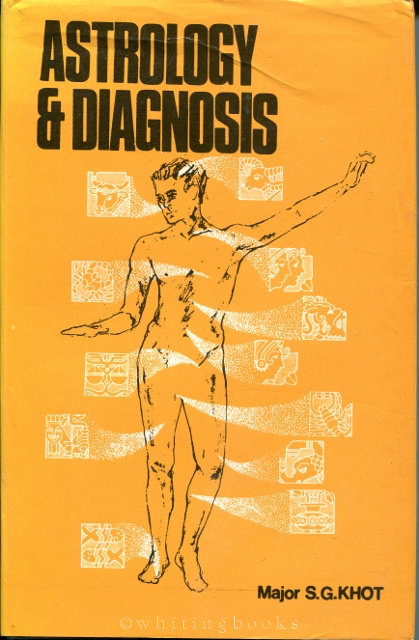 Image for Astrology & Diagnosis
