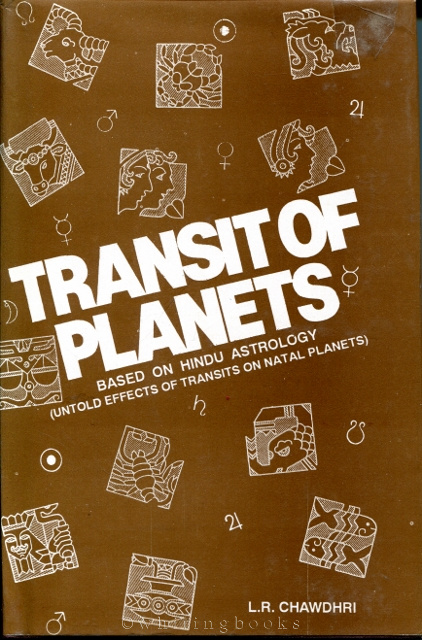 Image for Transit of Planets