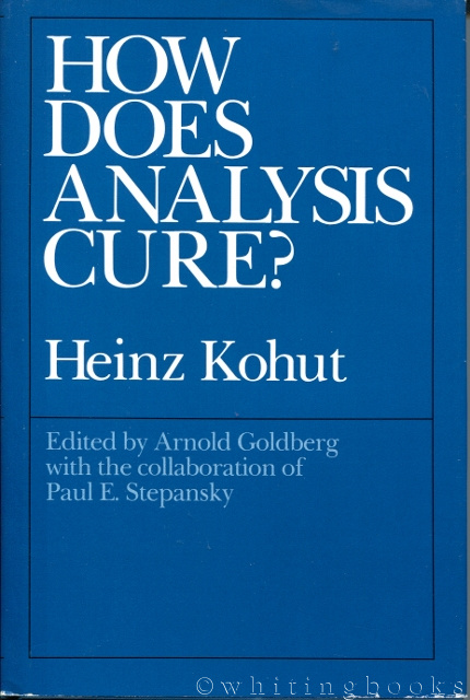 Image for How Does Analysis Cure?